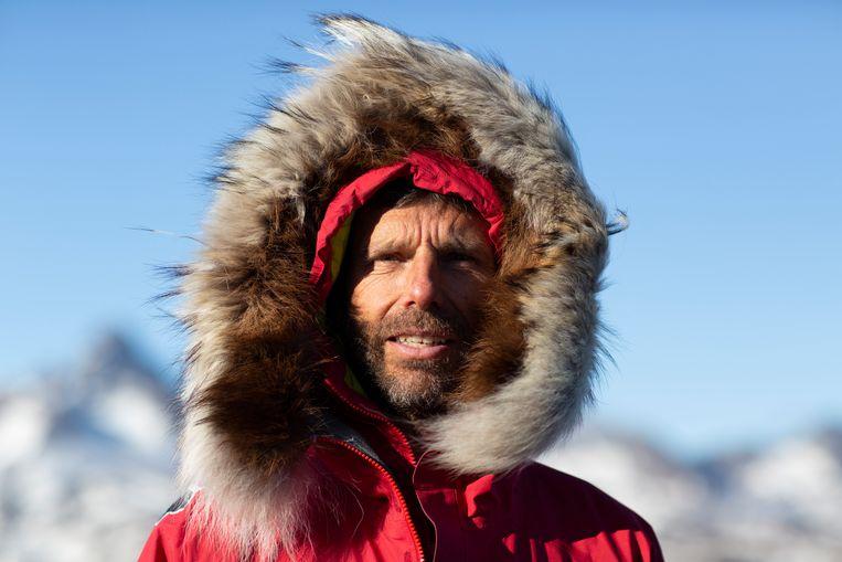 Dixie Dansercoer Beeld Polar Experience / Polar Circles