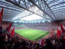 Lees morgen reconstructie waarom het niet wil lukken met een nieuw stadion voor Feyenoord