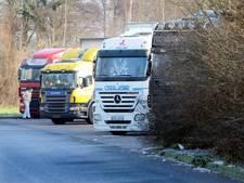 'Nederlandse vrachtwagens dupe van falende kilometerheffing België'