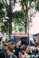 Foodtruckfestival Vlam in de Pijp op de Tramkade