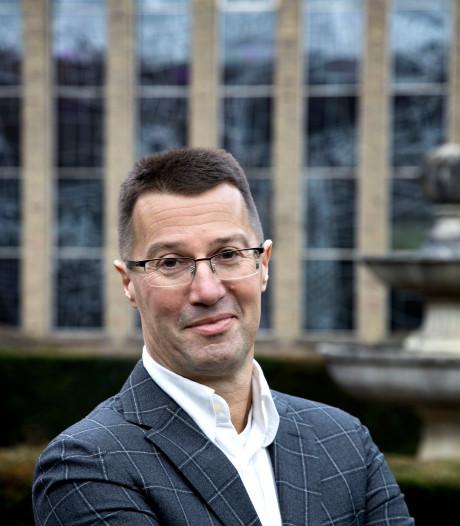 Prijs voor fysicus in Veldhoven: diagnose tijdens operatie dankzij moleculenmeter