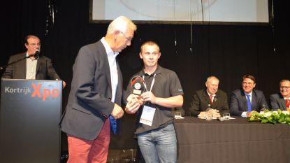 Leerlingen Slagerij TechniGO! Aalst vallen in de prijzen op de Eurobeef vakwedstrijd