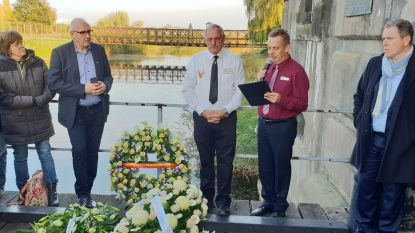 Onverwacht: Fort te klein voor herdenking WOI
