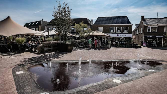 Achter puin en stof ligt 'het beste terras' van de Liemers: 'Bediening is top en ze zijn hier altijd aardig'