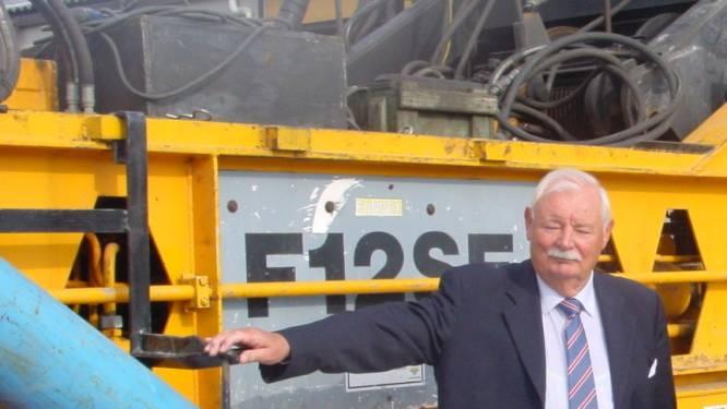 Fundex-oprichter Lex Verstraeten (91) overleden