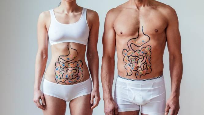 KU Leuven-wetenschappers laten beschadigd weefsel herstellen bij inflammatoire darmziekten