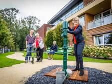 Beleeftuin De Berghorst Staphorst biedt ouderen met dementie 'veilige vrijheid'