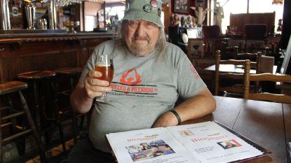 """""""Boek met portretten van mensen uit bierwereld"""""""