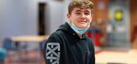 Examens zijn van start: zo bereidden leerlingen van 't Rijks in Bergen op Zoom zich voor