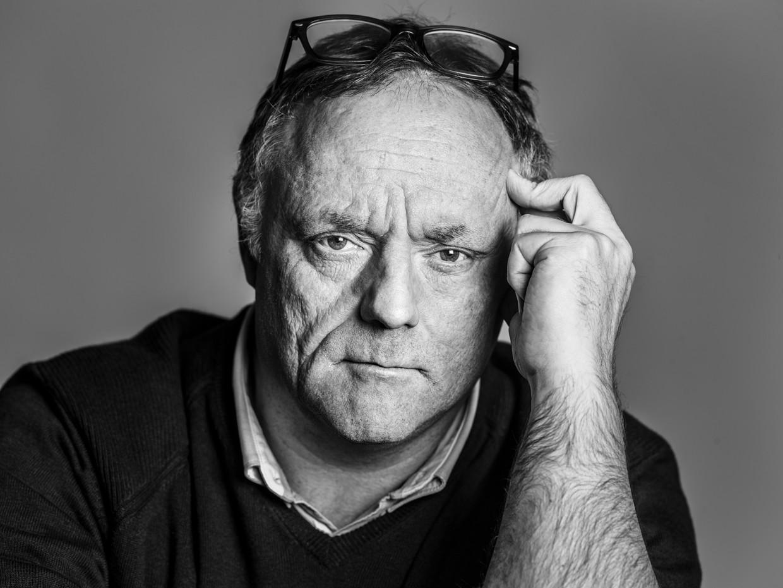 Marc Van Ranst Beeld Johan Jacobs HUMO 2020