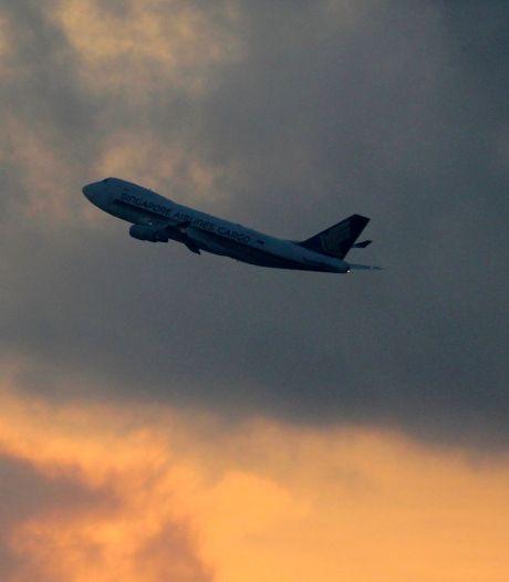 Escale imprévue pour un avion après qu'un passager s'est enfermé dans les toilettes