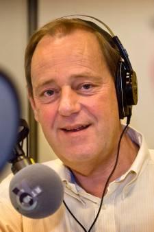 Radio-dj en journalist Hans van Vliet overleden