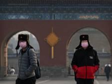 Pékin fait état de son premier décès lié au coronavirus