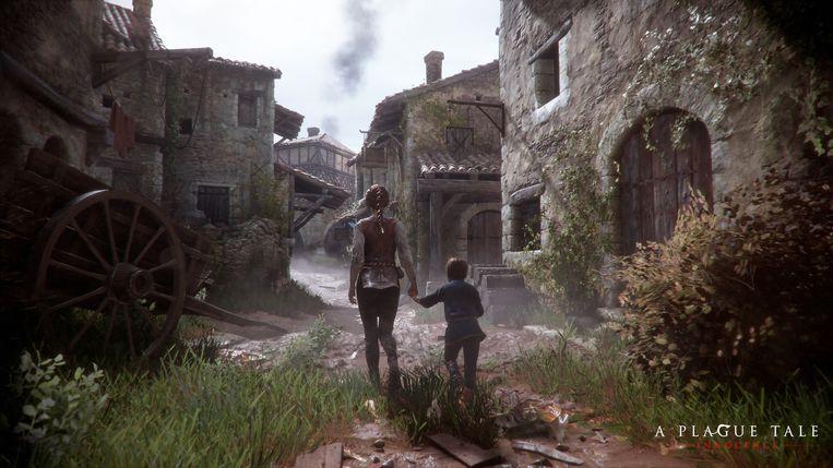 A Plague Tale: Innocence Beeld Focus Home Interactive