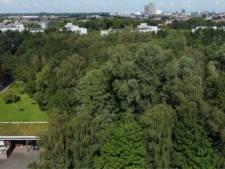 """Gents Milieufront en Natuurpunt dienen ook beroep in tegen boskap aan De Sterre: """"Zoek alternatieven voor studentenhomes"""""""