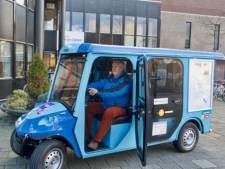 Taxibusje voor ouderen wél veilig: 'Remmen Stint en Tommobiel zijn anders'