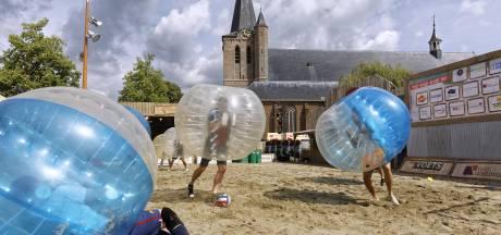 Watervoetbal of knotshockey: voor ieder kind wat wils deze zomer in Meierijstad