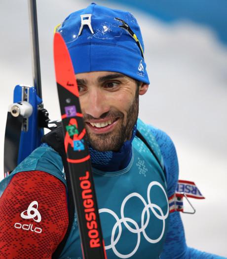Fourcade na vandaag succesvolste Franse olympiër