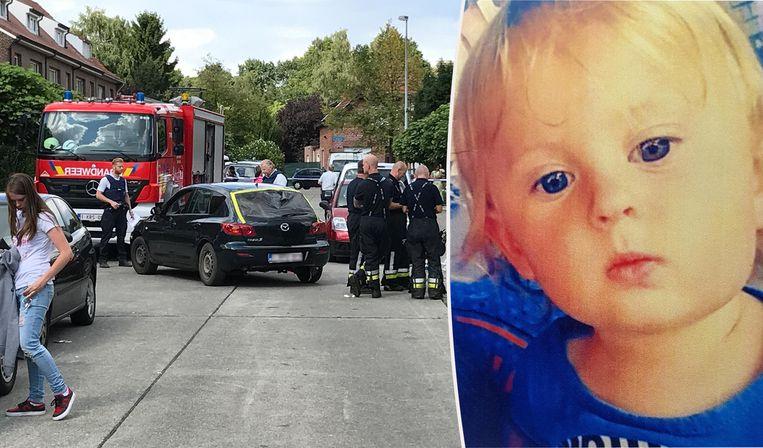 Buurman Jonathan M. was onder invloed van drugs toen hij  het achttien maanden oude peutertje Laura aanreed. Zij overleefde het ongeval niet.