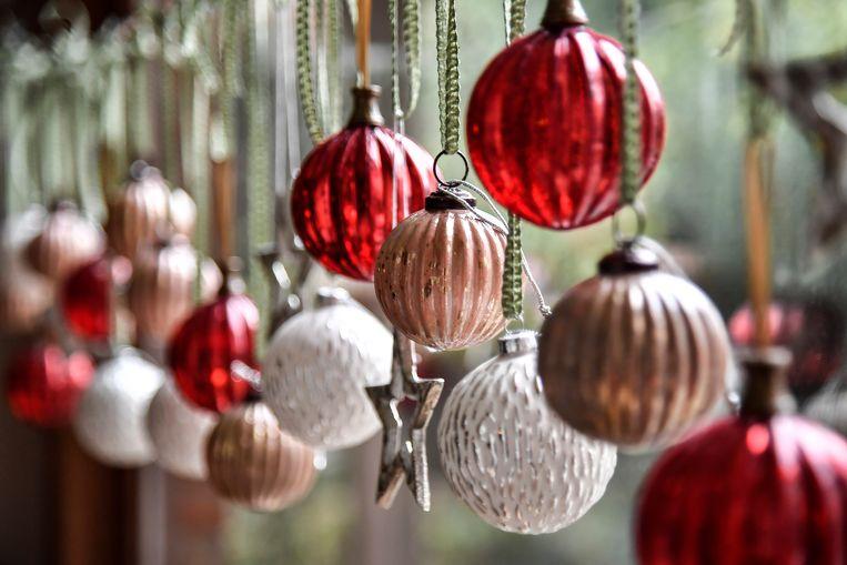 Unizo organiseert opnieuw een kerstballenactie.
