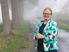 Voorzitter Energiek Moerdijk Dimph Rubbens: 'Ik ben van samen, maar niet van de aalmoezen'