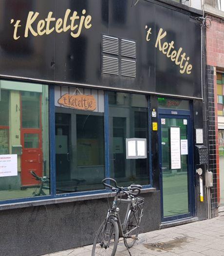 16-jarige bootvluchteling<br>prostitueert zich in 't Keteltje<br>
