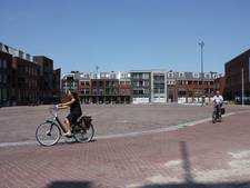 Anton Pieckplein geen parkeerterrein voor winkelhart Kaatsheuvel