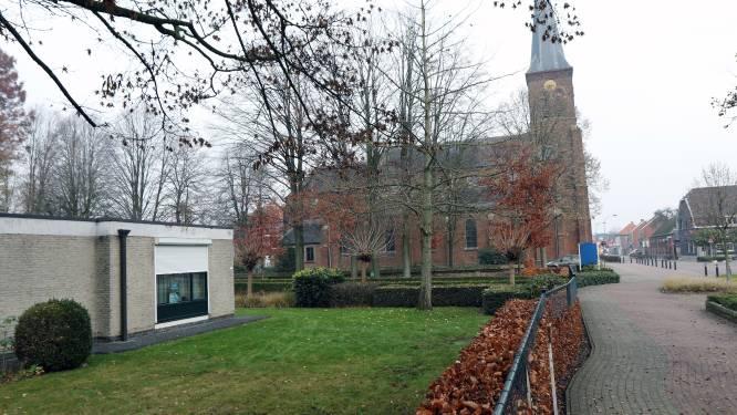 Gemeente start zoektocht naar ontwerper voor nieuw administratief centrum in en naast kerk van Onze-Lieve-Vrouw-Olen