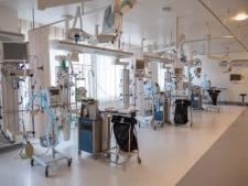Aantal coronapatiënten in ziekenhuis in Rivierenland groeit mondjesmaat