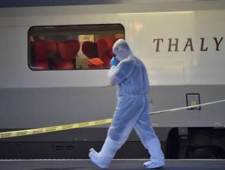 Verdachte van verijdelde aanslag Thalys vrijgelaten door Brusselse KI maar vandaag opnieuw opgepakt