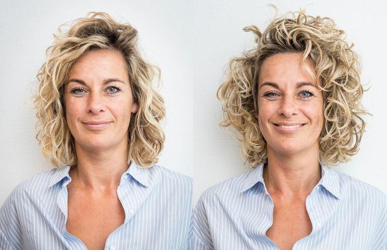Marcia Smit Beeld Dingena Mol
