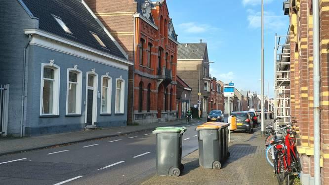 Grote zorgen bij bewoners Goirkestraat: 'Het is hier net een racebaan, echt heel onveilig'