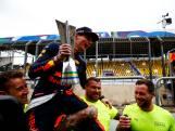 Zo won Max de Grand Prix van Brazilië