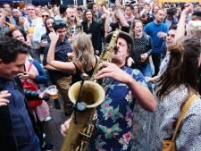 'Ik mis Breda Jazz, de muziek, de energie, maar vooral de mensen, de sfeer'