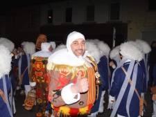 Pas question d'annuler le carnaval des enfants à Anderlues? Le mail qui prouve le contraire