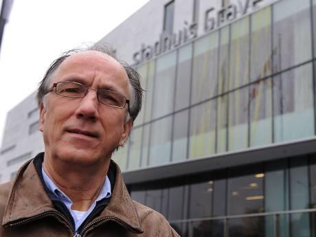 Jacques Leurs heeft er geen zin meer in: Voorzitter Keerpunt 2010 in Grave stapt op