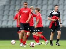 Helmond Sport wint tweede oefenwedstrijd in voorbereiding, Loukili verzilvert contract met goal