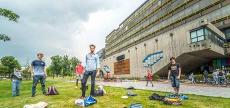 Gemist? Extra coronamaatregelen voor Den Haag en omliggende gemeenten en nieuwe testlocatie in Delft