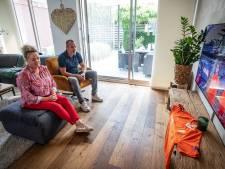 René Roord superblij met mooie goal van dochter Jill op Olympische Spelen: 'Dit pakken ze je nooit meer af'