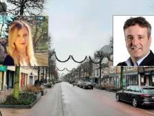 Rel om nepprofielen kost opgestapte fractievoorzitter GroenLinks nu óók tijdelijk zijn baan als directeur