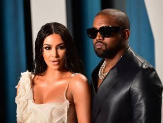 Onverzoenlijke verschillen en ruzie over vakantieplannen zouden aan basis van scheiding liggen tussen Kim Kardashian en Kanye West