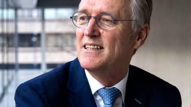 Jorritsma: fusie met Nuenen is eerste stap