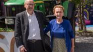 """André zat 48 jaar in de gemeenteraad en is nu ook al 60 jaar getrouwd met zijn Marie: """"Liefde op het eerste gezicht"""""""