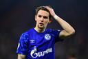 Benito Raman kan ook het tij niet keren in de moeilijke tijden van Schalke 04.
