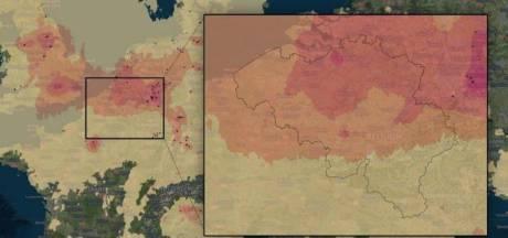 La Belgique étouffe sous le dioxyde d'azote