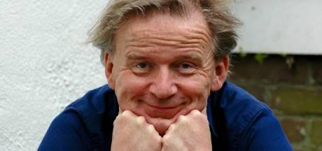 René ten Bos: Ik kan gemakkelijk niet denken