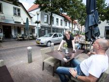 Horeca zet tafels en stoelen weer buiten: 'Zonder hulp overleeft een aantal de maand februari niet'