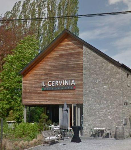 Un restaurant de Nandrin accueillait clandestinement des clients