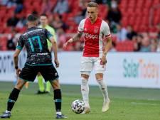 Club Brugge vangt bot bij Ekkelenkamp, maar heeft beet bij Lang