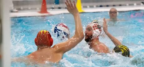 Sluiting zwembad had grote gevolgen voor De Krabben: 'Het is stil op de club'